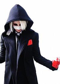 Cosplay-Cover: Reita れいた [SHOXX 246]