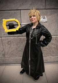 Cosplay-Cover: Roxas [XIII] Rework