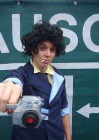 Cosplay-Cover: Spike Spiegel