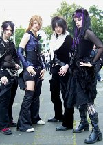 Cosplay-Cover: Voodoo-Twins//悪魔 [kirei]""