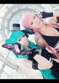 Cosplay-Cover: Luka Megurine 'Magnet'