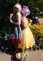Cosplay-Cover: Princess Lolly [Candyland]
