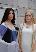 Cosplay-Cover: Lady Galadriel