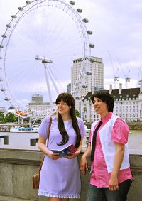 Cosplay-Cover: Shinichi Kudo [London]