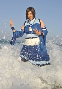 Cosplay-Cover: Korra [Final Chapter]