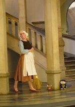 Cosplay-Cover: Cinderella [Peasant]