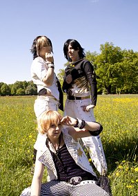 Cosplay-Cover: Tora - Number Six