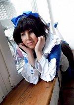 Cosplay-Cover: Alice [Artbook Version/ Alice im Wunderland]