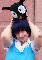 Cosplay-Cover: Akane Tendo