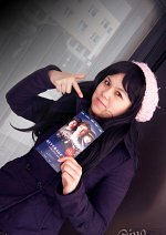 Cosplay-Cover: Wendy Testaburger
