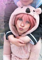 Cosplay-Cover: Wombat [Gijinka]