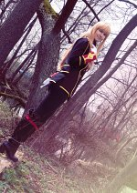 Cosplay-Cover: Akoya Gero [The Pearl Chevalier]