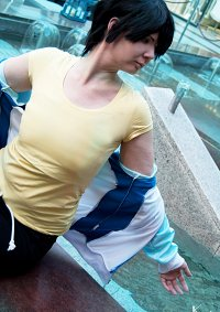 Cosplay-Cover: Haruka [Training]