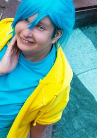 Cosplay-Cover: Ai Mikaze