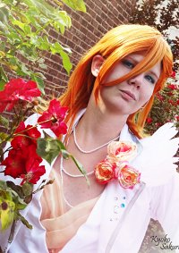 Cosplay-Cover: Ren [White D-Stage]