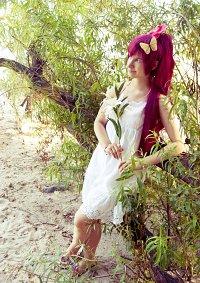 Cosplay-Cover: Gou Matsuoka [White Dress]
