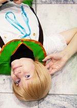 Cosplay-Cover: Miki Naoki [Schuluniform]