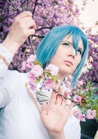 Cosplay-Cover: Amane Otori