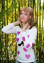 Cosplay-Cover: Mimi Tachikawa [Digimon Tri]