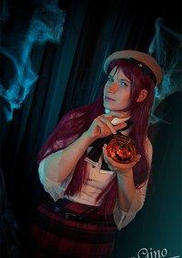 Cosplay-Cover: Riko Sakurauchi [Halloween]