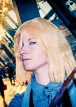 Cosplay-Cover: Gellert Grindelwald [Young]