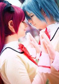 Cosplay-Cover: Kyoko Sakura [School Uniform]