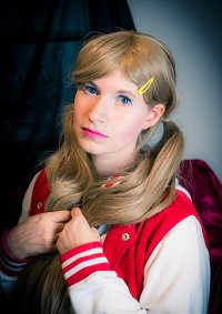 Cosplay-Cover: Ann Takamaki