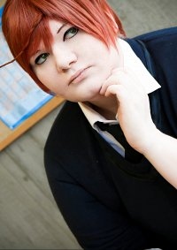 Cosplay-Cover: Romano 'Lovino' Vargas || South Italy 【gαкυєη】