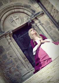 Cosplay-Cover: Lia de Beaumont [Anime]