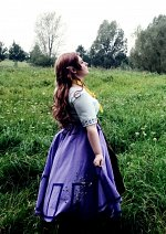 Cosplay-Cover: Malon [Ocarina of Time]