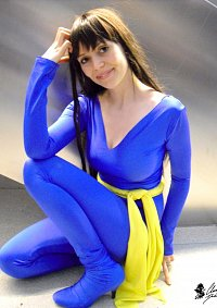 Cosplay-Cover: Hitomi