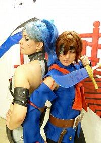 Cosplay-Cover: Piastol