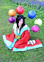 Cosplay-Cover: Fusehime