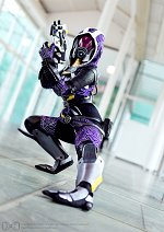 Cosplay-Cover: Tali