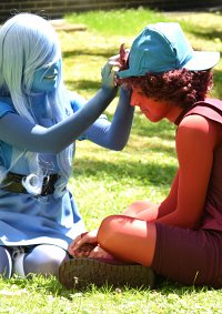"""Cosplay-Cover: Sapphire  """"Sophie"""" [ Hit The Diamond ]"""