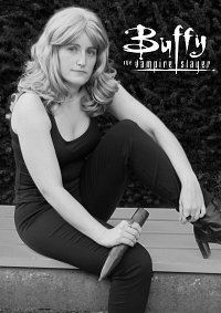 Cosplay-Cover: Buffy Summers