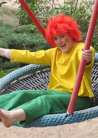 Cosplay-Cover: Pumuckl