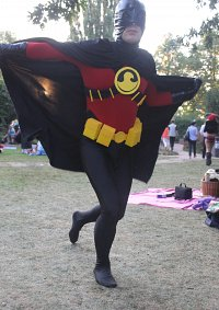Cosplay-Cover: Red Robin