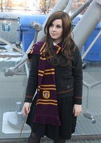 Cosplay-Cover: Hogwarts Schülerin » Gryffindor