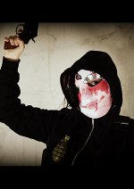 Cosplay-Cover: Purger (The Purge)