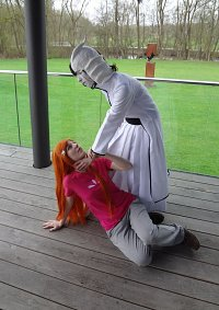 Cosplay-Cover: Orihime Inoue - Soul Society