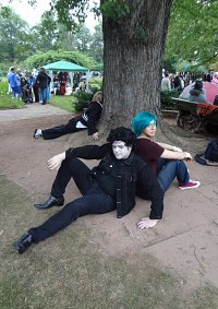 Cosplay-Cover: Gaki{Geoffry} (FindChaos)