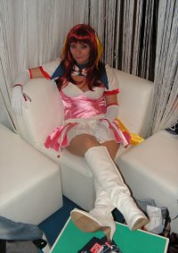 Cosplay-Cover: Escalayer (Beat Angel Escalayer)