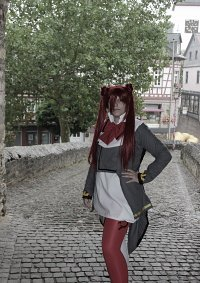 Cosplay-Cover: Aira