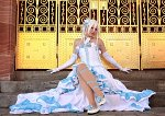 Cosplay-Cover: Abyss no Ishi [Artwork]