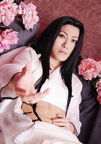 Cosplay-Cover: Liu Feilong - It's bedtime.