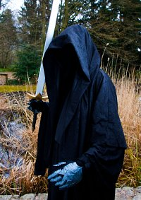 Cosplay-Cover: Nazgûl