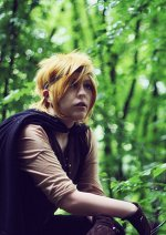 Cosplay-Cover: Alec i Amasa of Kerry