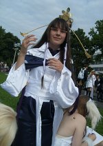 Cosplay-Cover: Tomoyo