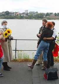 Cosplay-Cover: Romano [South-Italy]